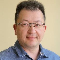 Григорий Колодач