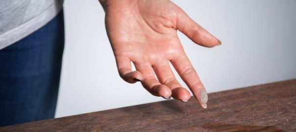 Домашняя пыль может вызывать рак и другие заболевания