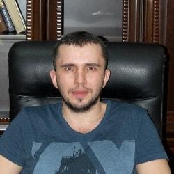 Михаил Тарануха