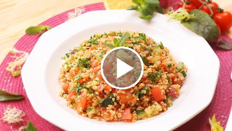 турецький салат