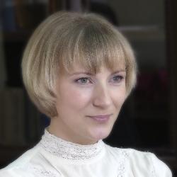 Виктория Опич