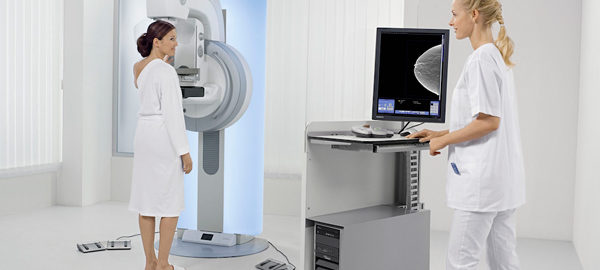 Прием маммолога