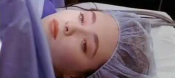 Іронія долі: Шеннен Доерті вже боролася з раком грудей в одній зі своїх ролей