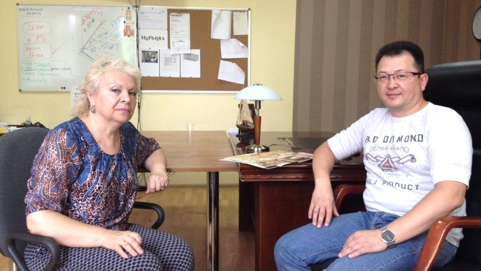 КВІТНА и «Амазонки»: вместе против рака
