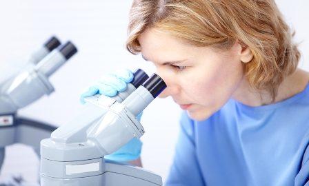 Як діагностувати та лікувати рак молочної залози?