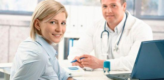 Як проявляється рак молочної залози?