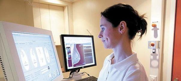 Як виявити пухлину в молочній залозі? Що треба знати про мамографію?