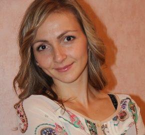Анастасія Васильцова