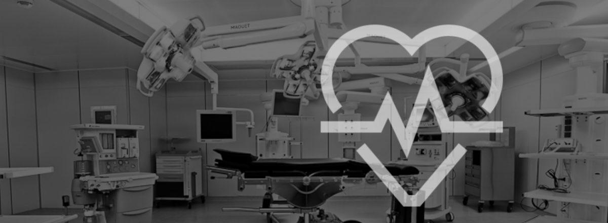 Національний проект Медичне обладнання для НІР