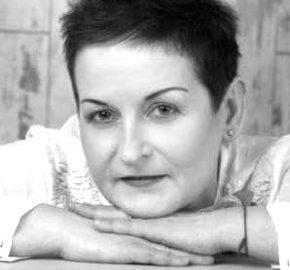 Оксана Церковнікова
