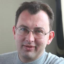 Ігор Лабунець