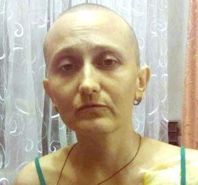 Ірина Риндич