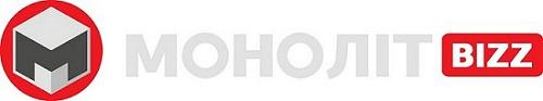 логотип моноліт укр 2