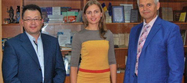 Партнерство ради здоровья украинок