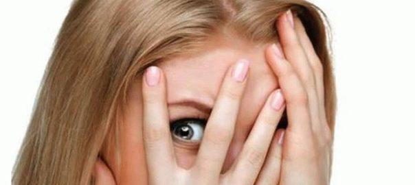 Женщины больше боятьса ростолстеть, чем заболеть раком