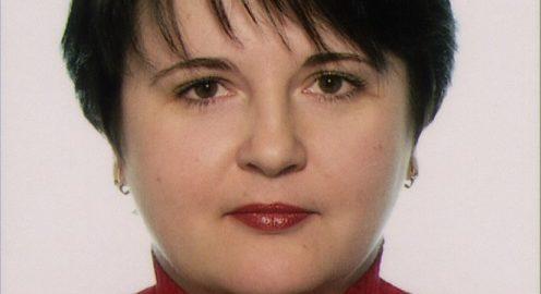 Тетяна Гаврилюк