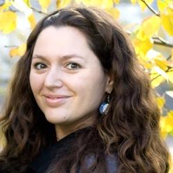 Ирина Хевпа