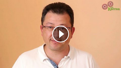 Григорій Колодач: В КВІТНА працюють душевні люди