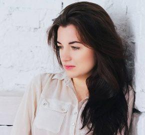 Марина Серик