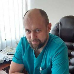 Шевченко Володимир Володимирович